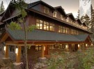 Party 5: U.C. Davis Tahoe Environmental Research Center