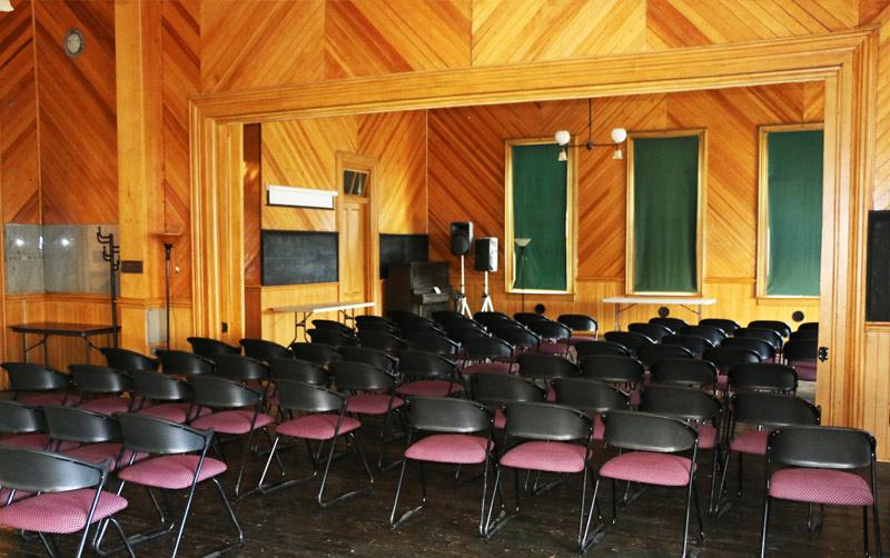 Weigand Room