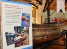 Party 1: Tahoe Maritime Museum Behind the Scenes