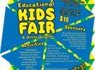 Educational Kid's Fair