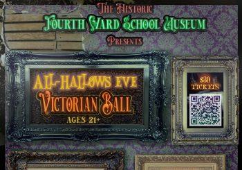All Hallow's Eve Ball